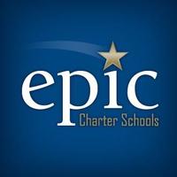 Epic Charter Schools logo