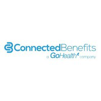 Connected Benefits, a GoHealth company logo