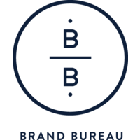 Brand Bureau (An AvroKO Company) logo