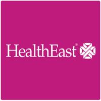 HealthEast logo