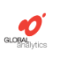 Global Analytics logo