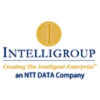 Intelligroup logo
