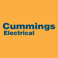 Cummings Electric logo