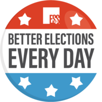 Election Systems & Software logo