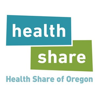 Health Share of Oregon logo