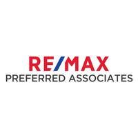 RE/MAX Preferred Associates logo