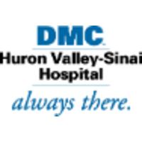 DMC Huron Valley-Sinai Hospital logo