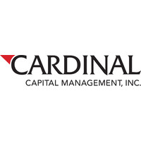 Cardinal Capital Management Inc logo