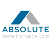 Absolute Home Mortgage Corp logo