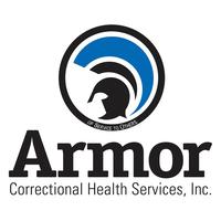 Armor Correctional Health Services logo