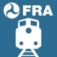 Federal Railroad Administration logo