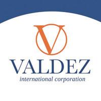 Valdez International Corporation logo