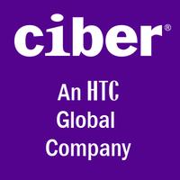 Ciber Global logo