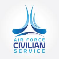 Air Force Civilian Service logo