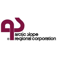 Arctic Slope Regional Corporation logo