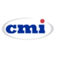 CMI / California Multimodal, LLC / CMI America logo