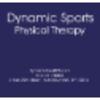 Dynamic Sports Physical Therapy logo