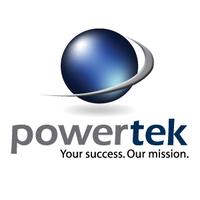 Powertek logo