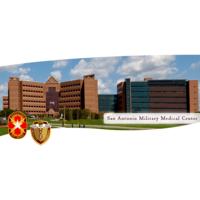 Brooke Army Medical Center logo