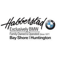 Habberstad BMW logo