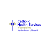 Catholic Health Service logo