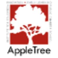 AppleTree Early Learning Public Charter School logo