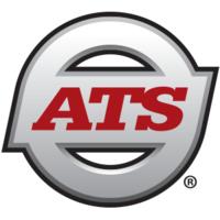 ATS (Anderson Trucking Service) logo