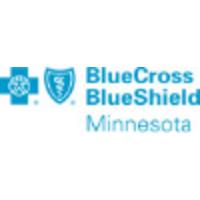 Blue Cross Blue Shield of Minnesota logo