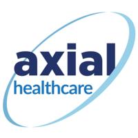 axialHealthcare logo