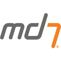 Md7 logo