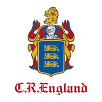 CR England logo