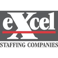 Excel Staffing logo