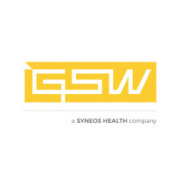 GSW Advertising logo