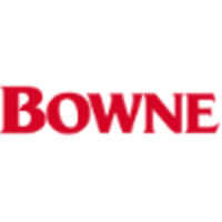 Bowne logo