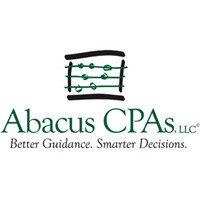 Abacus CPAs logo