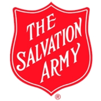 The Salvation Army Northern Division logo