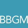 BBG - BBGM logo