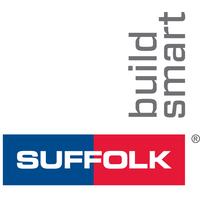 Suffolk Construction logo