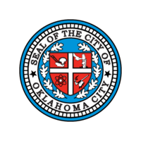 City of Oklahoma City logo