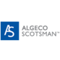 Algeco Scotsman logo