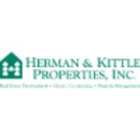 Herman & Kittle Properties, Inc. logo