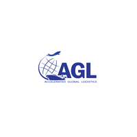 Accelerated Global Logistics logo