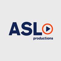 ASL Productions logo