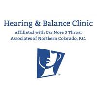 Hearing & Balance Clinic logo