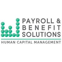 Payroll & Benefit Solutions logo