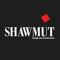 Shawmut Design and Construction logo
