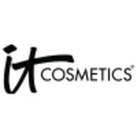 IT Cosmetics logo