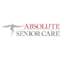 Absolute Senior Care logo