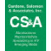 Cardone Solomon & Associates logo