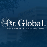1st Global logo